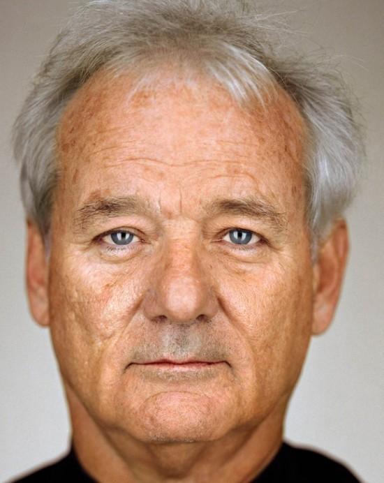Портреты - Martin Schoeller. Изображение № 8.