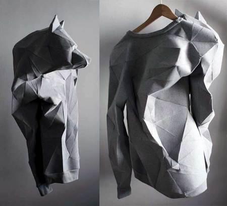 3D Футуризм. Изображение № 1.