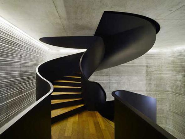 23 необычные лестницы и несколько интересных фактов о них. Изображение № 10.