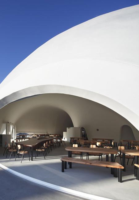 Место есть: Новые рестораны в главных городах мира. Изображение № 122.