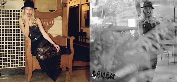 Изображение 99. Лукбуки: Karla Spetic, Le Petit Petit, Set и другие.. Изображение № 98.