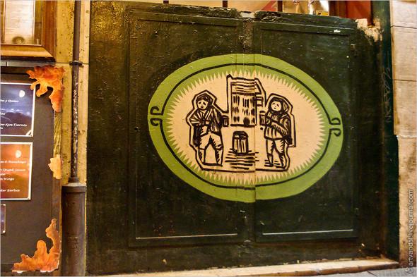 Стрит-арт и граффити Валенсии, Испания. Изображение № 25.