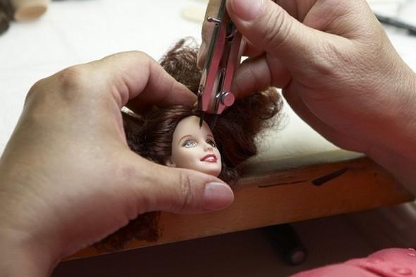 Ктонезнает Barbie? Barbie знают все!. Изображение № 4.