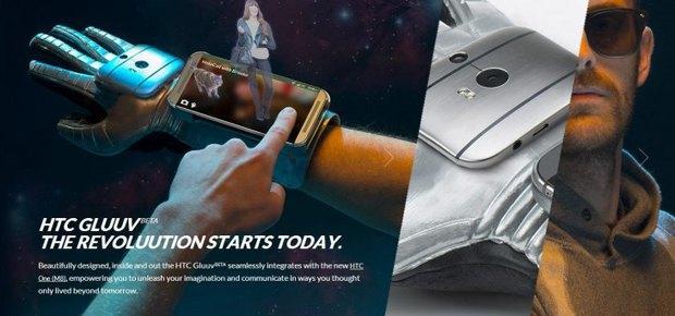 1 апреля: Samsung и HTC представили «умные» перчатки. Изображение № 7.