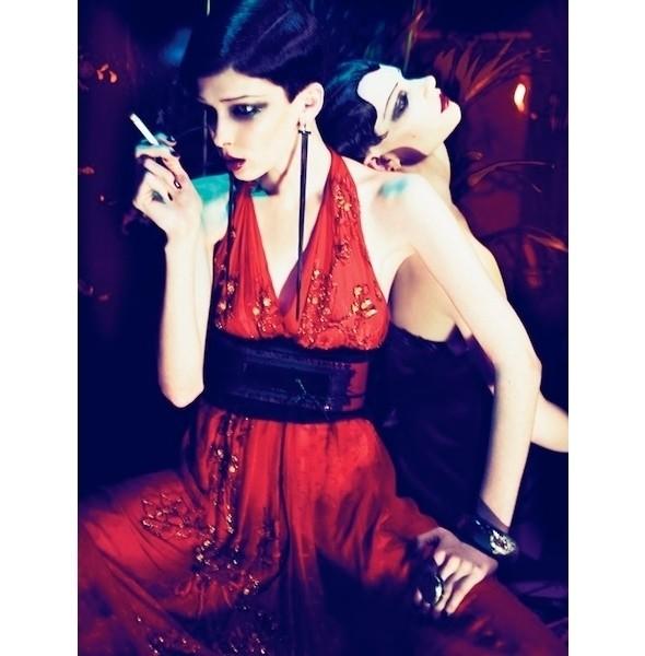 Изображение 21. Съемки: i-D, Interview, POP и Vogue.. Изображение № 21.