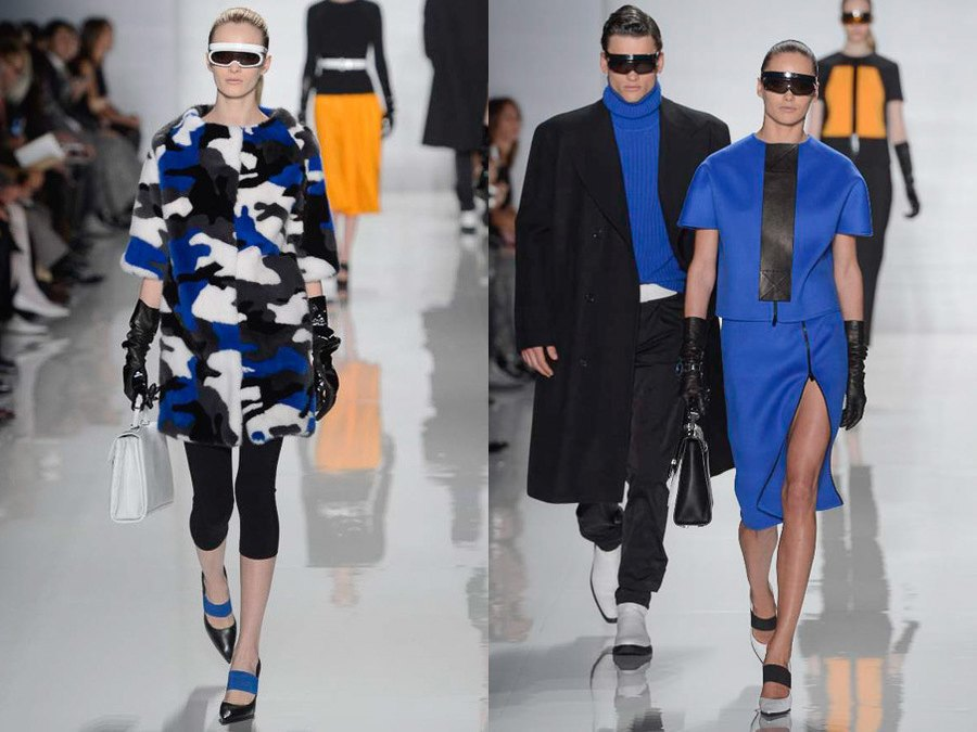 Неделя моды в Нью-Йорке: Дни 6 и 7. Изображение № 27.