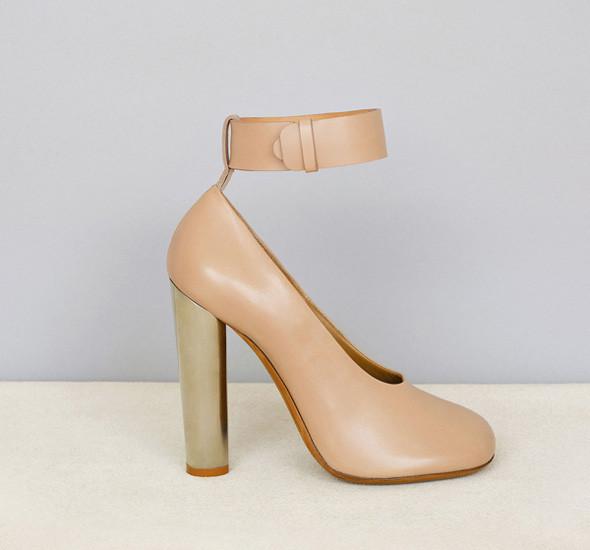 Лукбуки: обувь. Изображение № 7.