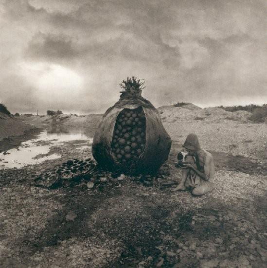 Изображение 80. Восемь фотографов сюрреалистов.. Изображение № 55.