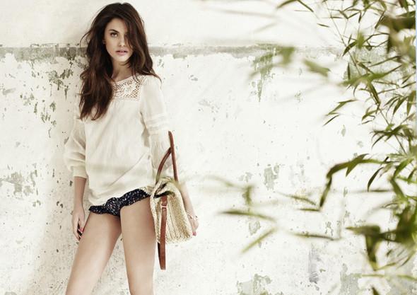 Изображение 11. Рекламные кампании: H&M, Levi's и другие.. Изображение № 35.