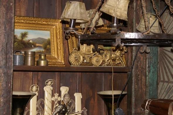 """Лавка старьевщика """"Тетя Фрида"""" в Рейкьявике: среди хлама и сокровищ. Изображение № 17."""