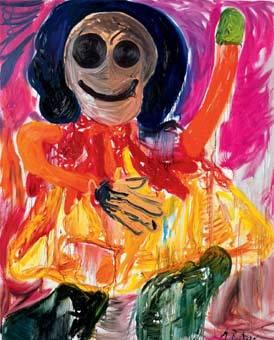 Выставка «Плохих картин». Изображение № 8.