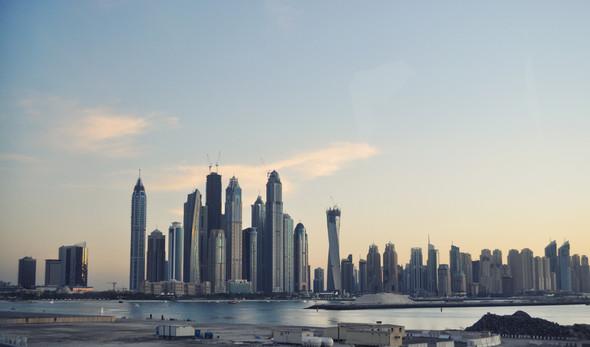 Современный Дубай!. Изображение № 9.