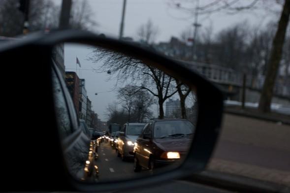 Изображение 7. Амстердам. Хлеба и зрелищ.. Изображение № 7.