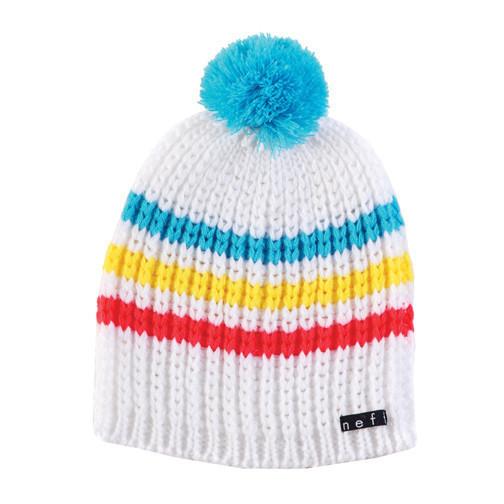 Оригинальные мужские шапки от NEFF. Изображение № 18.