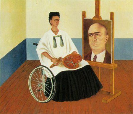 Frida Kahlo (1907–1954). Изображение № 17.