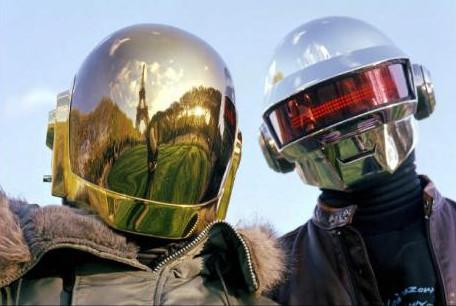 Daft Punk будут записываться со звездой итало-диско. Изображение № 1.