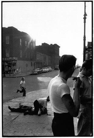 Большой город: Нью-йорк и нью-йоркцы. Изображение № 74.