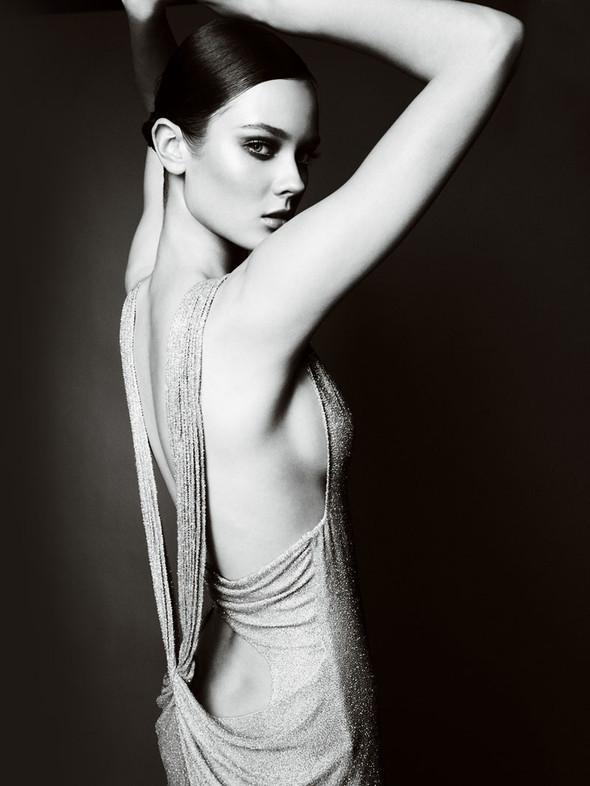 Atelier Versace FW 2010. Изображение № 16.