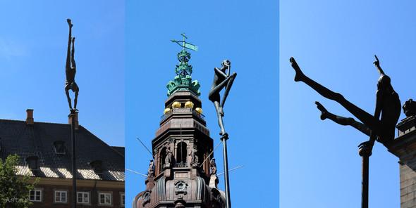 Солнечный Копенгаген. Изображение № 6.