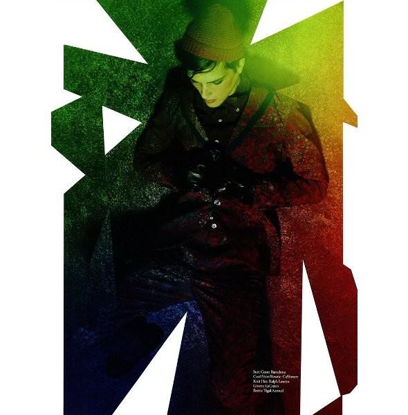 Новые мужские съемки: Numero, Dazed & Confused и другие. Изображение № 26.
