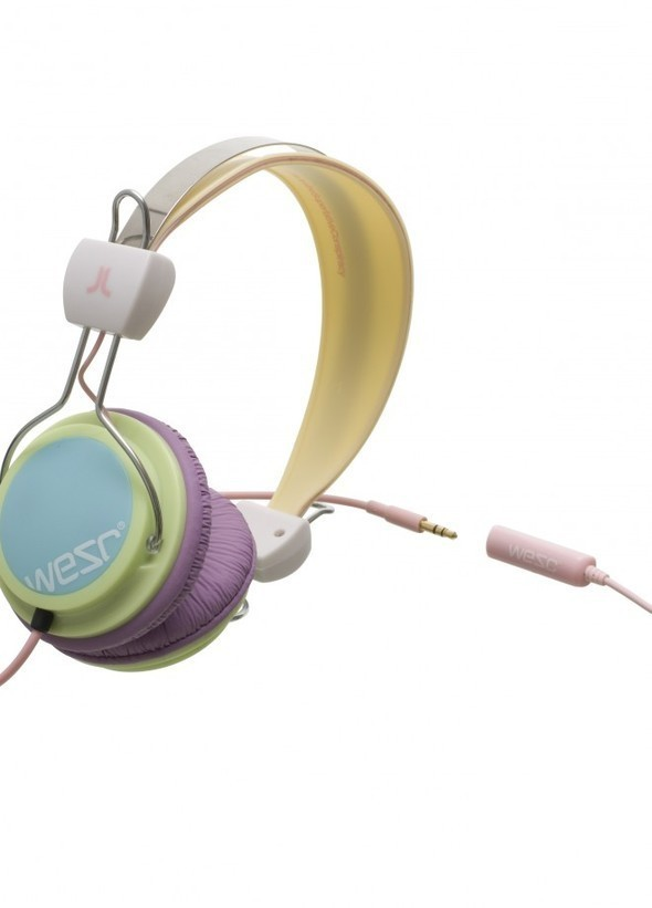 Изображение 5. Global WeSC Headphones!.. Изображение № 5.