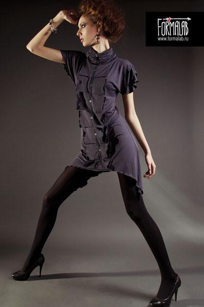 Mysterious dresses от FormaLab. Изображение № 5.