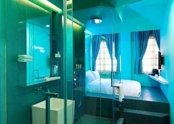 Изображение 18. Отель Wanderlust в Сингапуре.. Изображение № 17.