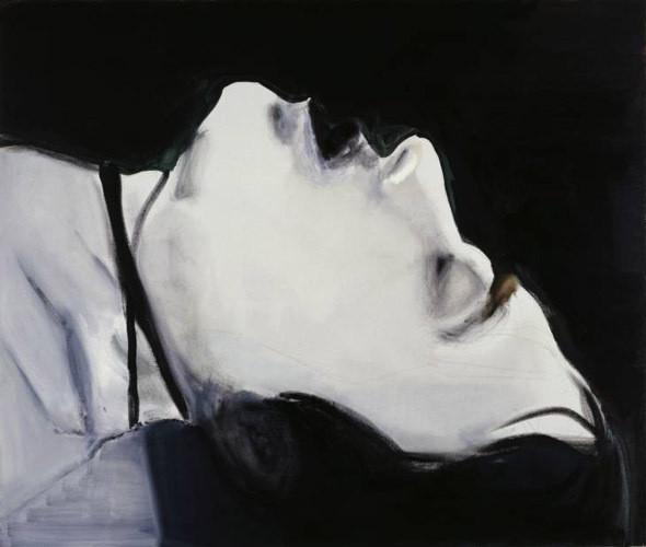 Изображение 110. Черты лица: 10 портретистов.. Изображение № 119.