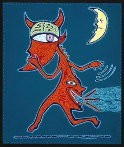 Визуальная мифология – Джоил Накамура. Изображение № 29.