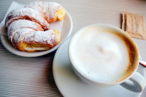 Завтрак в Белладжо. Изображение № 54.