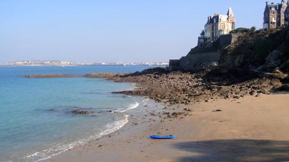 Пляж в Динаре. Изображение № 42.