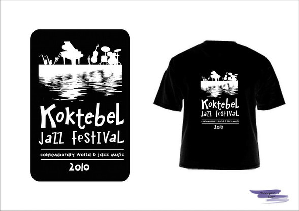 Koktebel Jazz Fest & Sekta: Festival Graphic Contest. Изображение № 56.