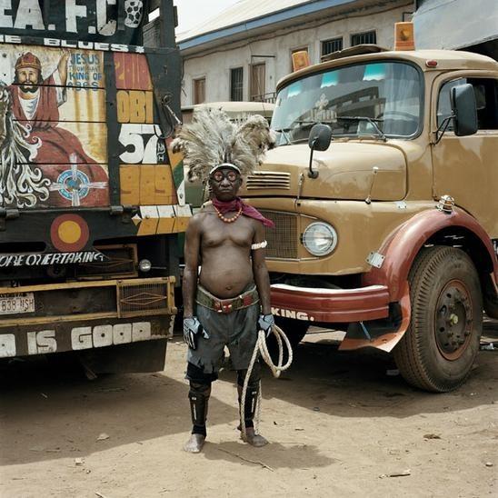 Nollywood Питера Хьюго. Изображение № 13.