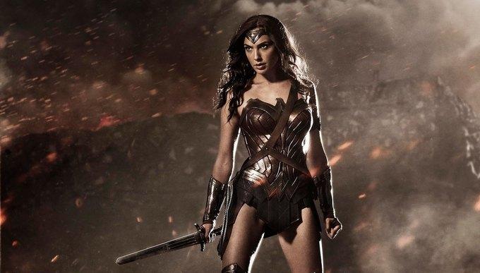 Warner Bros. зарегистрировала сайты фильмов по комиксам DС. Изображение № 1.