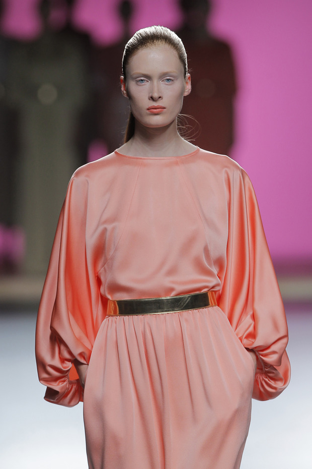 Madrid Fashion Week SS 2013: DUYOS. Изображение № 2.