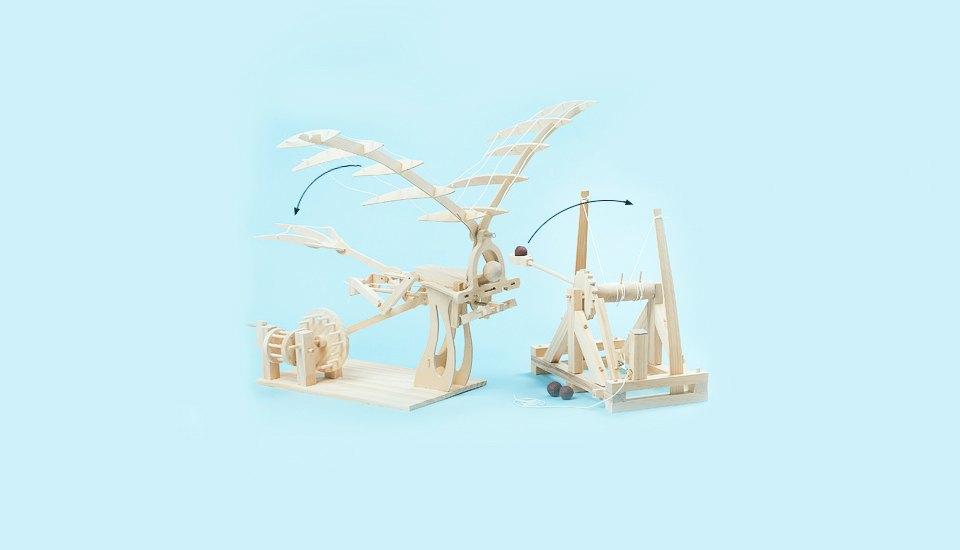 Вишлист: Игрушки, которые стоит подарить взрослым. Изображение № 2.