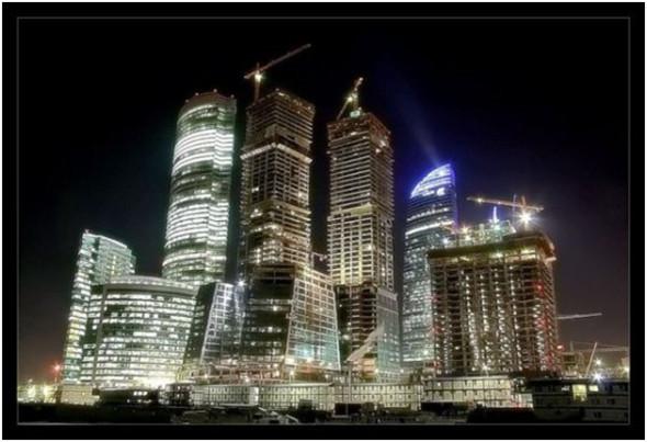 Экскурсия в Москва Сити.  На вырученные от экскурсии деньги «Москву Сити» все-таки надеются достроить.. Изображение № 12.
