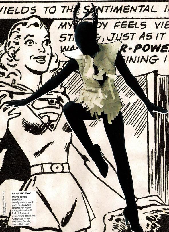 Супергерои в фотосъемках: 8 историй о тайне, подвигах и спасениях. Изображение № 24.
