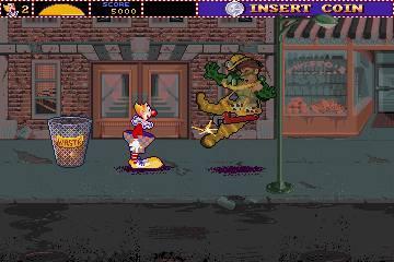Ninja Clowns. Изображение № 1.