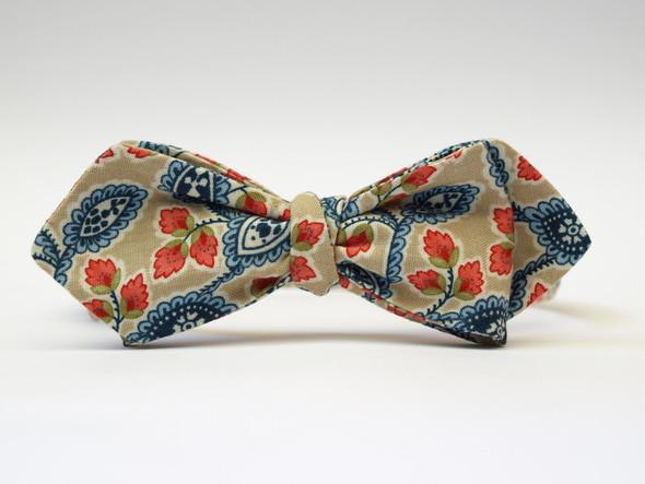 Churchill - новый украинский бренд галстуков-бабочек ручной работы. Изображение № 6.