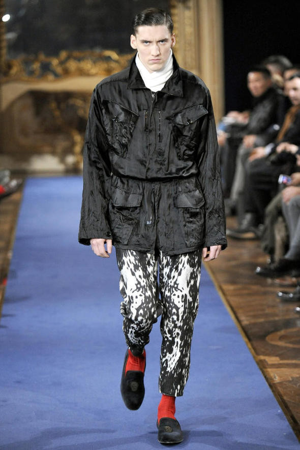 Изображение 50. Milan Fashion Week. Часть 1.. Изображение № 66.