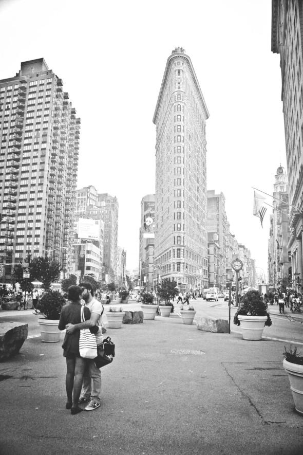 Мечтая о Нью-Йорке. Изображение № 42.