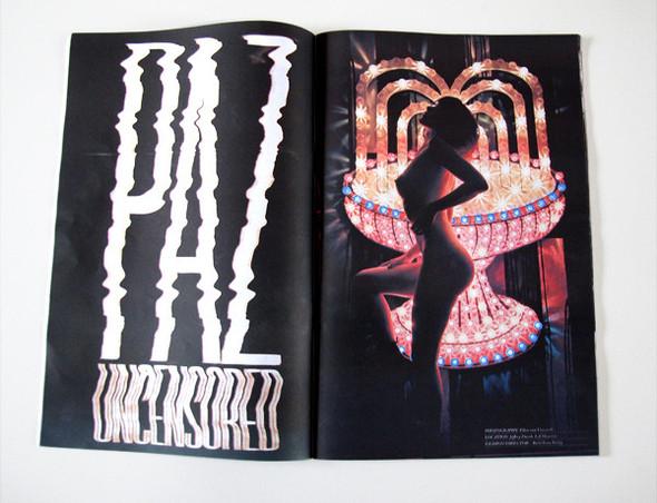 Новые имена: 15 молодых графических дизайнеров. Изображение №24.