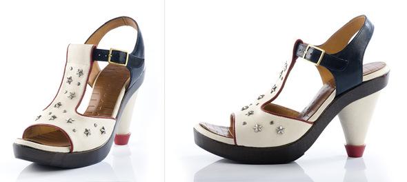 Испанская обувь. Изображение № 12.