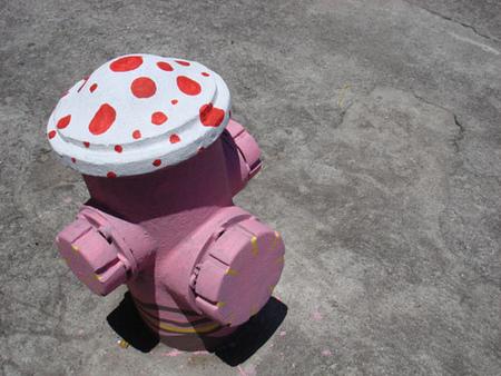 Уличные художники Сан-Пауло делают город веселее. Изображение № 11.