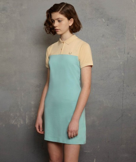 Изображение 4. Women's spring Summer 2011 Laurel Wreath collection by Richard Nicoll.. Изображение № 4.