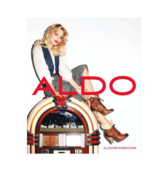 5 новых кампаний: Aldo, Juicy Couture, Missoni и другие. Изображение № 3.