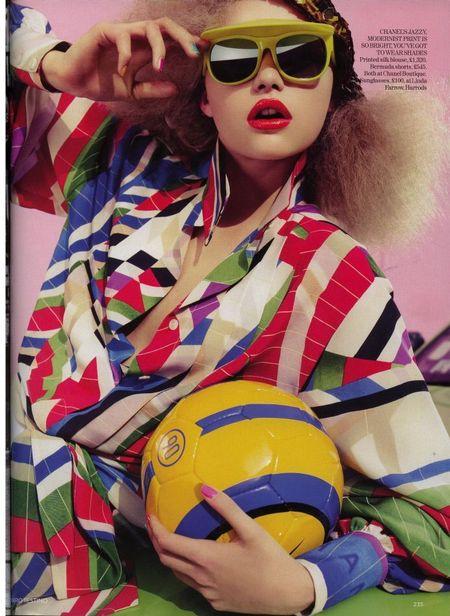 WeLove Gemma Ward. Изображение № 24.