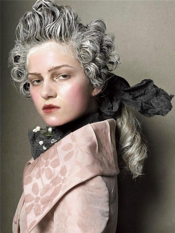 Couture. Изображение № 18.