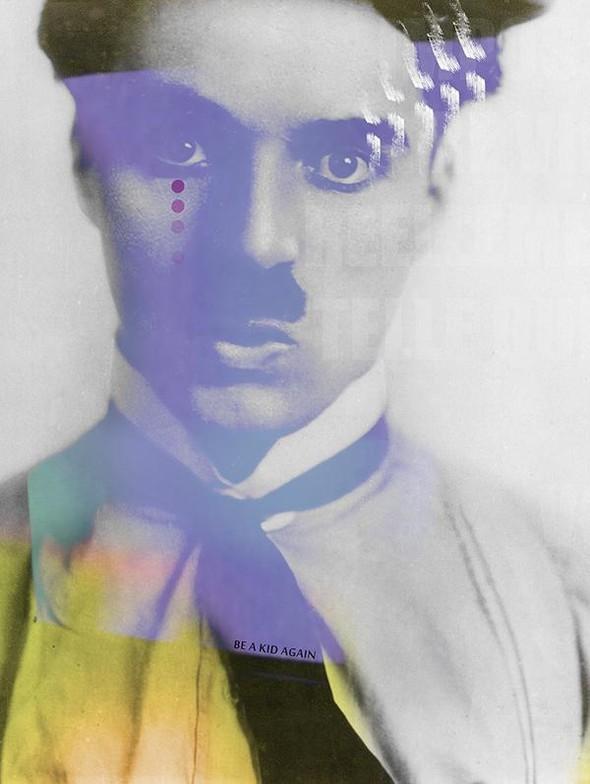 Тарик Микоу: особое видение. Изображение № 15.